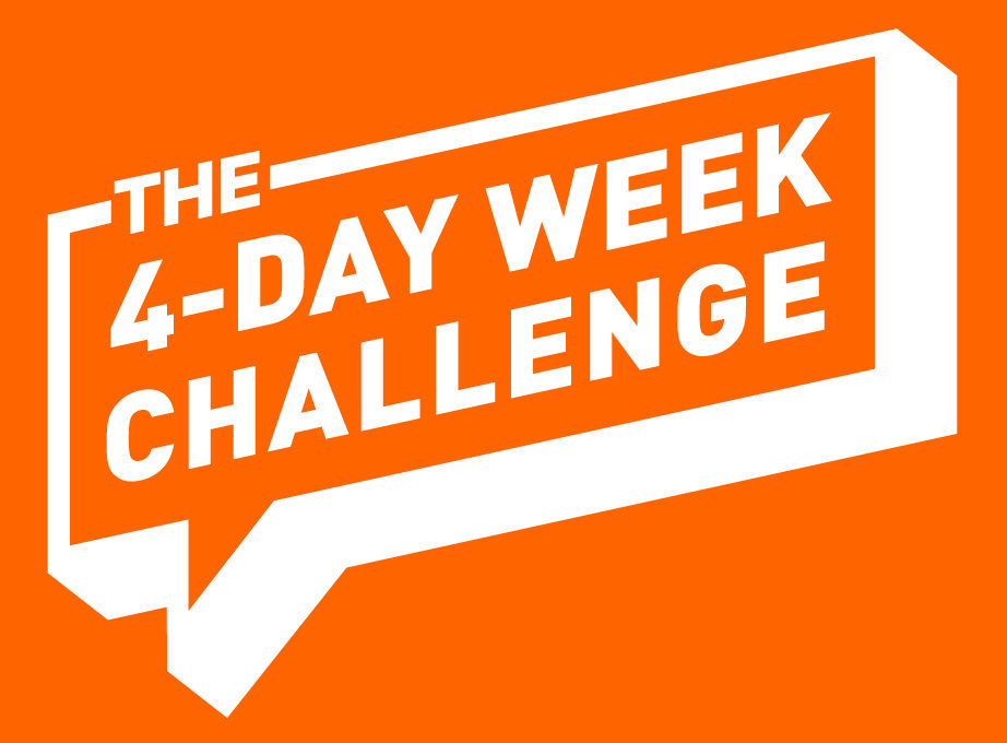 The 4 Day Week Challenge